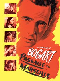 Passage pour Marseille : passage pour marseille