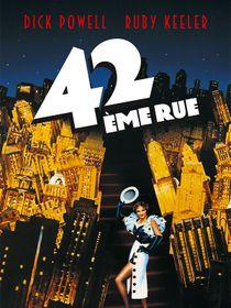 42e rue