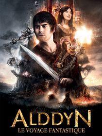 Alddyn, le voyage fantastique