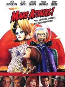 Mars Attacks !