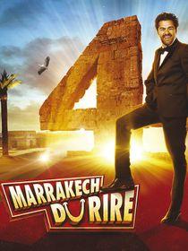 Jamel et ses amis au Marrakech du rire 2014