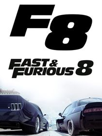 Fast & Furious 8