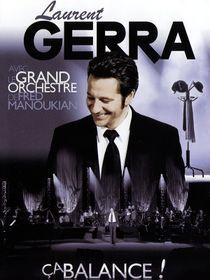 Laurent Gerra : Ça balance !