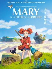 Mary et la fleur de la sorcière