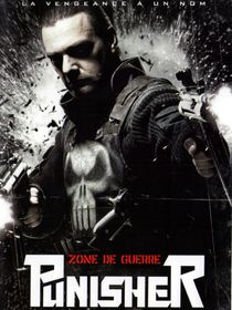 Punisher : Zone de guerre