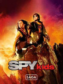 Saga Spy Kids