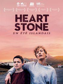 Heartstone : un été islandais
