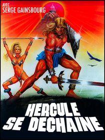 Hercule se déchaîne