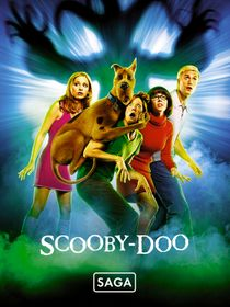 Saga  Scooby-Doo