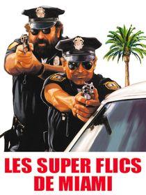 Les super-flics de Miami