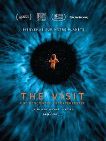 The Visit : une rencontre extraterrestre