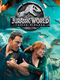 Jurassic World : Fallen Kingdom, extrait offert