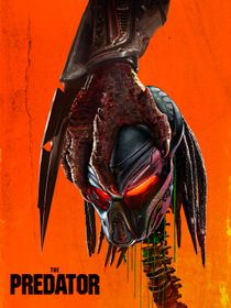 The Predator, extrait offert
