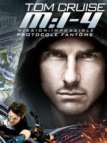 Mission : Impossible, protocole fantôme