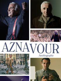 Aznavour autobiographie