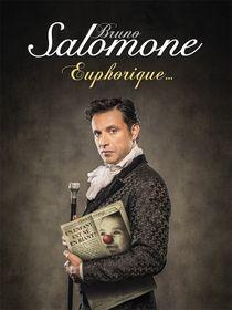 Bruno Salomone : Euphorique