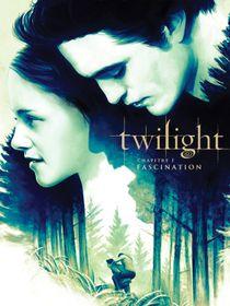 Twilight chapitre 1 : le bonus inédit