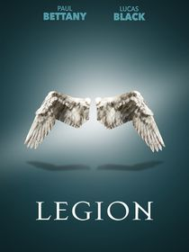 Légion : l'armée des anges