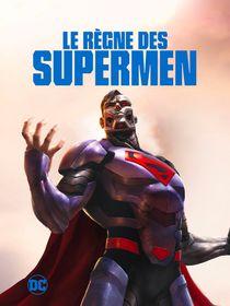 Le règne des Supermen