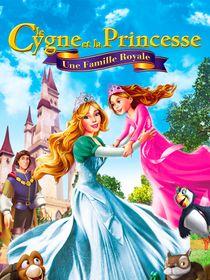 Le cygne et la princesse, une famille royale