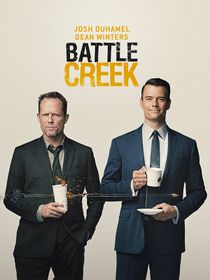 Battle Creek - S1