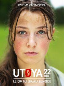 Utoya, 22 juillet