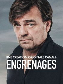 Engrenages - S7