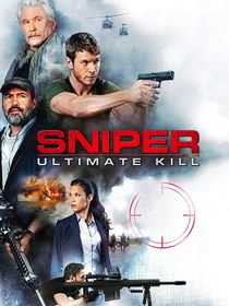 Sniper : Ultimate Kill