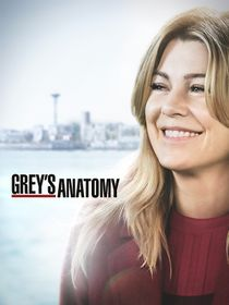 Grey's Anatomy - S15