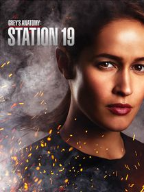 Grey's Anatomy : Station 19 - S2