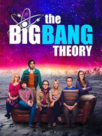 Big Bang Theory - S11