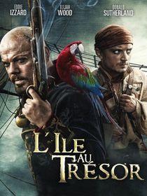 L'île au trésor - Ép 3