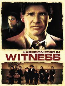 Witness : témoin sous surveillance