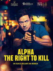 Alpha : The Right to Kill
