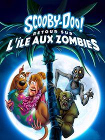 Scooby-Doo : Retour sur l'île aux zombies