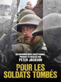 Pour les soldats tombés