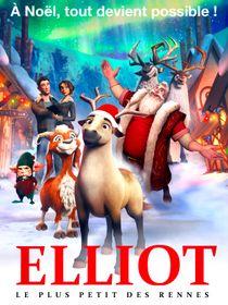 Elliot : le plus petit des rennes : Elliot the Littlest Reindeer