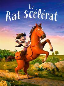 (court métrage) Le rat scélérat