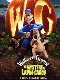 Wallace & Gromit : le mystère du lapin-garou