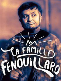 La famille Fenouillard