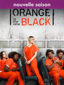 Orange Is the New Black - S6