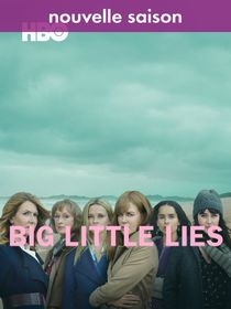 Big Little Lies - S2