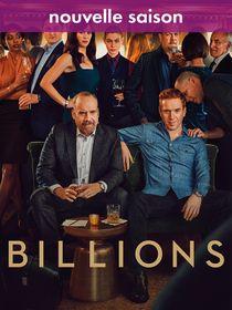 Billions - S4