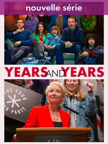 Years and Years - S1