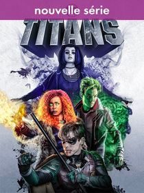 Titans - S1