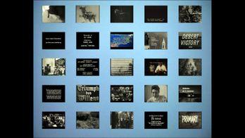 Cinéma documentaire : fragments d'une histoire