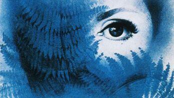Les fougères bleues