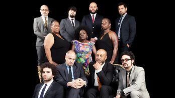 Jazz à Vienne 2014 : The Daptone Super Soul Revue