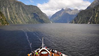 Croisières à la découverte du monde : Nouvelle-Zélande, croisière au pays du long nuage blanc