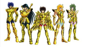 Saint Seiya : Hadès Elysion